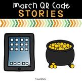 March QR Code Listening Station