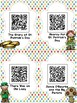March QR Codes: 16 Green Stories for Your Daily Five Liste