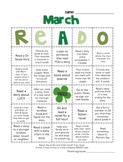March READO Challenge