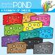 April Rainbow Club Clipart Bundle