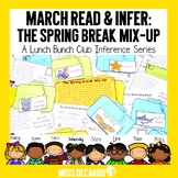 March Read and Infer: The Spring Break Mix-Up