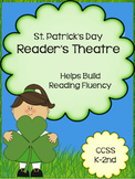 March Reader's Theatre