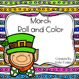 March Roll and Color