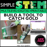 March STEM Activity Build a Tool