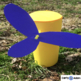 March STEM Challenge: Design a Windmill - NGSS Aligned