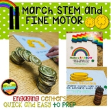 11 March STEM EASY, SIMPLE, QUICK, FUN!