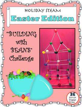 April STEM STEAM Challenge: Easter Edition