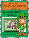 March STEM STEAM Challenge: St. Patrick's Day Edition