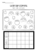 March Second Grade Math & Literacy Packet - St. Patrick's Day Activities