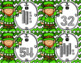 March St. Patrick's Day Comparing Numbers Place Value Center