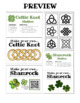 March / St. Patrick's Day STEM Activities