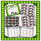 March St. Patrick's Day Themed Math and Literacy Centers BUNDLE