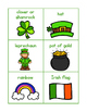 FREEBIE:  St. Patrick's Day Writing Prompts & Papers