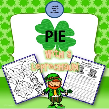 March St. Patrick's Day Writing Pack