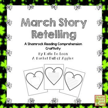 March Reading Craft