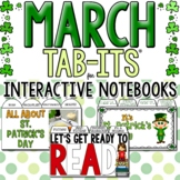 March Tab-Its®