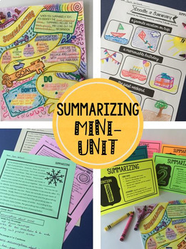 March Unit Plans and Activities BUNDLE - 20 days of lessons all March long!