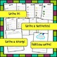APRIL Word Wall Cards AND Activities! Spanish version