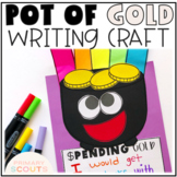 March Writing Craft