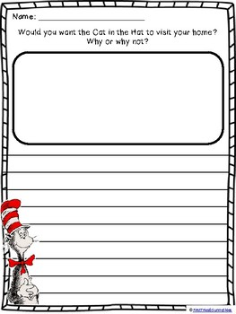 March Writing Prompts on Themed Paper {120 Differentiated Pages!}
