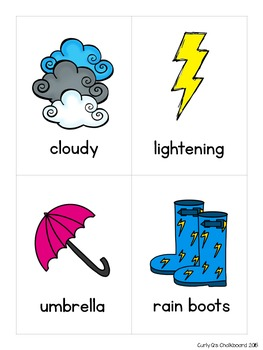 March Writing Topic Cards, Word Work, Story Starter Vocabulary Cards