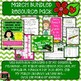 March and St. Patrick's Day Bundled Resource Pack