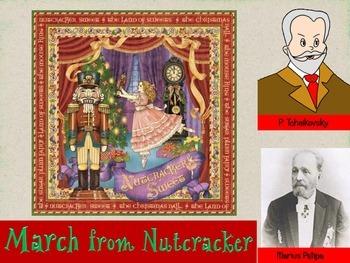 March from Nutcracker
