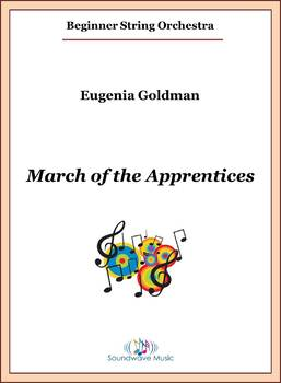 March of the Apprentices