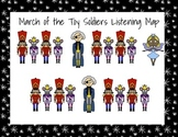 """""""March of the Toy Soldiers"""" Listening Map"""