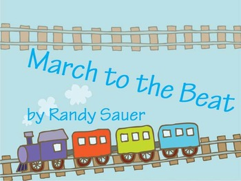March to the Beat (Video)