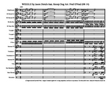 Marching Band Arrangement - WIGGLE as performed by Jason Derulo