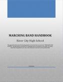 Marching Band Handbook