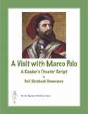 Marco Polo: A Reader's Theater Script(Explorer)