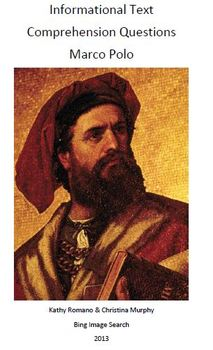 Marco Polo Informational Text