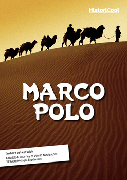 Marco Polo Resource Bundle