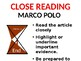 Marco Polo & The Silk Road Lesson