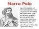 Marco Polo & The Silk Road Lesson