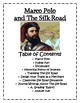 Marco Polo and the Silk Road Lapbook and Classroom Simulation