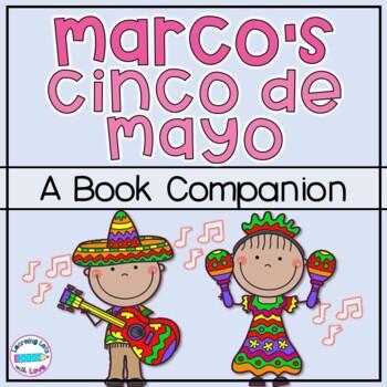 Marco's Cinco de Mayo *Book Companion*