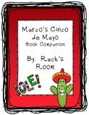 Marco's Cinco de Mayo Book Companion