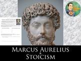 Marcus Aurelius and Stoicism - Roman Empire