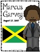Marcus Garvey Research Report Bundle