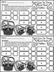 Mardi Gras Activities: Mardi Gras Crowns Ten Frames Math Center Activity