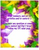 Mardi Gras Addition & Subtraction