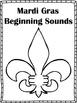 Mardi Gras Beginning Sounds