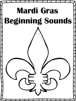 Mardi Gras Beginning Sounds