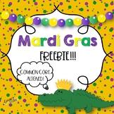 Mardi Gras FREEBIE!!!