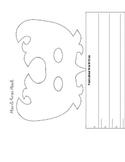 Mardi Gras Functional / Informative Reading w/ Mask & Vocabulary