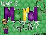 Mardi Gras Information