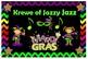 Mardi Gras Krewe Poster Set